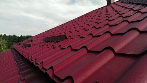 профнастил для крыши ArcelorMittal Ekostahl
