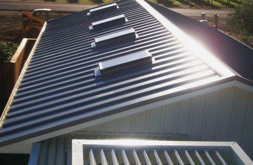 профнастил для крыши VoestAlpine