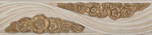 керамический плинтус для ванной Aparici