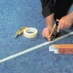 Как выбрать клей для стыков линолеума
